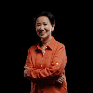 LIM MOI KIM: Founder of Singapore Chinese Dance Theatre